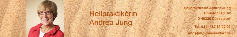 Heilpraktikerin Andrea Jung